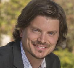 Brett Palfreyman, Ph.D.