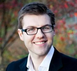 Craig Bruce Smith, Ph.D.