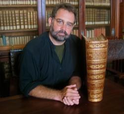 Timothy Walker, Ph.D.