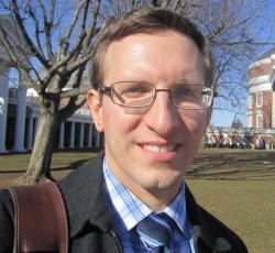 Nicholas Wood, Ph.D.