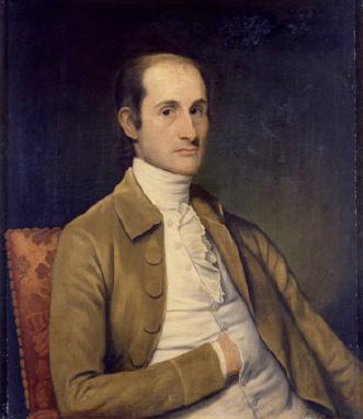 John Jay (New York Historical Society)