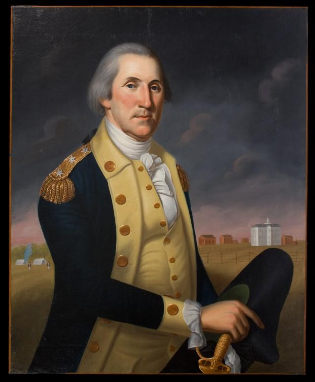 General George Washington (Mount Vernon Ladies' Association)