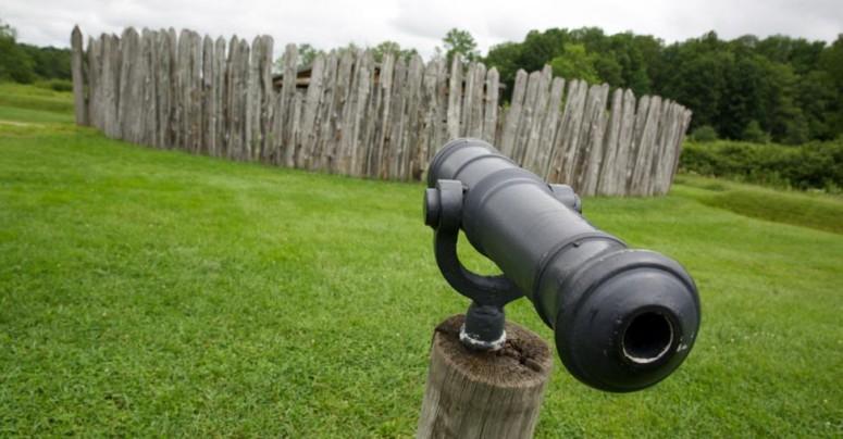Fort Necessity  (Rob Shenk)