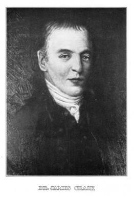 Dr. James Craik