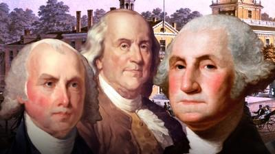 A More Perfect Union: George Washington and the Creation of the U.S. Constitution