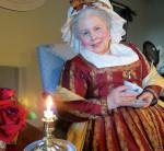 A Very Mount Vernon Christmas