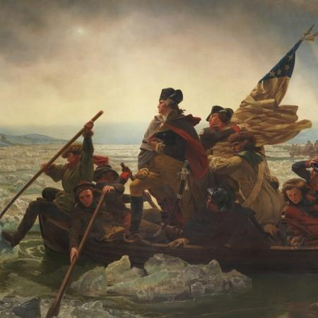 General Washington's Military Equipment · George