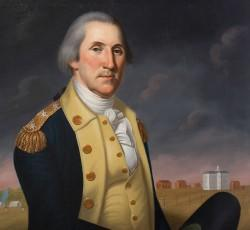 George Washington's Religious Beliefs
