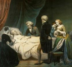 8 Facts about Washington's Death