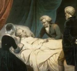 The Deaths of the Washingtons