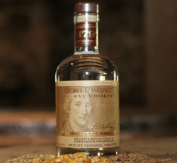 George Washington's Rye Whiskey®