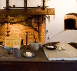A Day in the Life of an Enslaved Cook