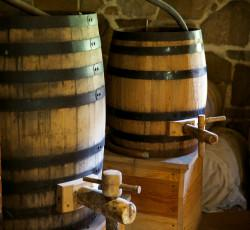 Ten Facts About George Washington's Distillery®