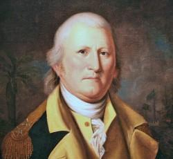 Major General William Moultrie