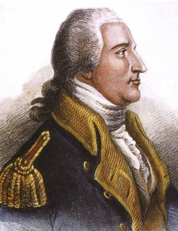 Image result for Benedict Arnold
