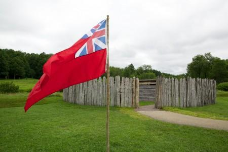 Fort Necessity (Rob Shenk)