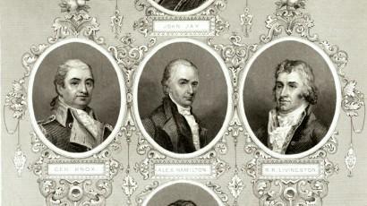 Washington Jefferson Madison George Washington S Mount Vernon