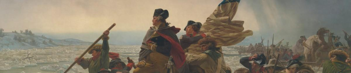 George Washington, Spymaster · George Washington's Mount Vernon