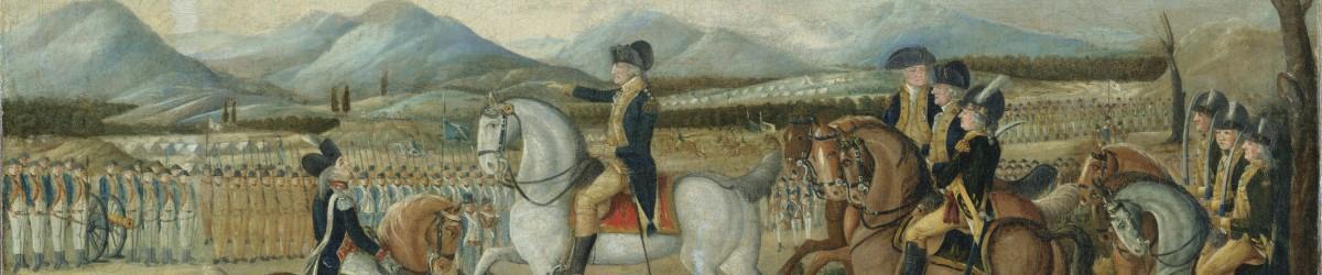 Gift Shop Promo Code · George Washington's Mount Vernon