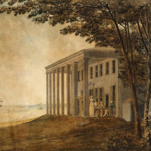 George Washington's Mount Vernon