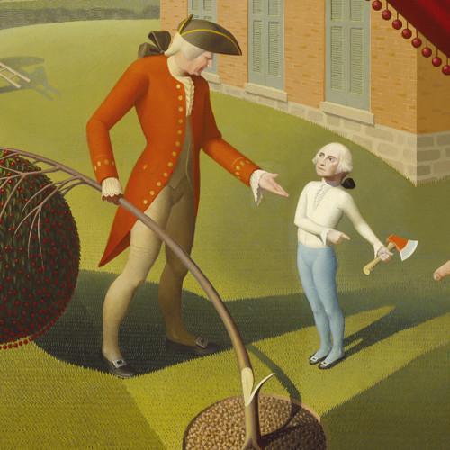 George Washington Birthday Art And Craft Toddlers Bodies History