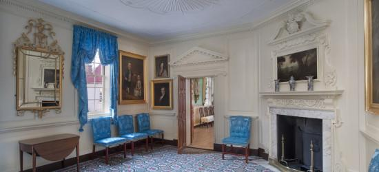 Front Parlor Form and Function: Architectural Clues