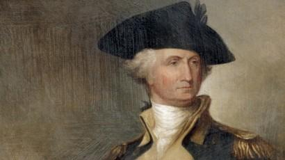10 Facts about George Washington and the Revolutionary War