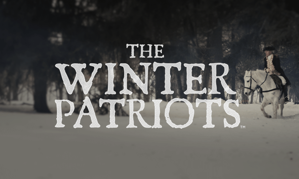 Winter Patriots