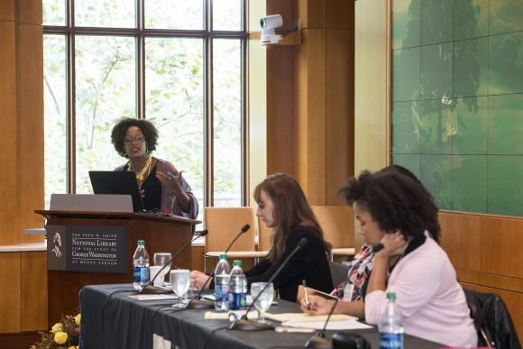 Region and Nation in American Histories of Race and Slavery Conference