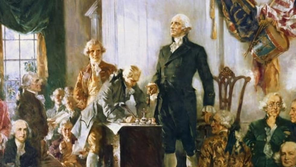 Author Nathaniel Philbrick on Congress during the Revolutionary Era