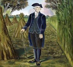 Did George Washington Grow Hemp?