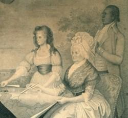 Martha Washington and Slavery