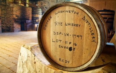 Distillerie de George Washington