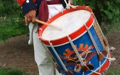 Music in the Revolutionary War · George Washington's Mount