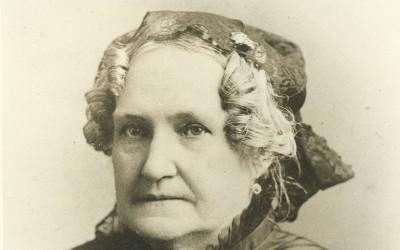 Mrs. William Joseph Eve