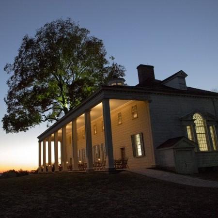 George Washington's Life · George Washington's Mount Vernon