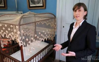 Great Artifacts of Mount Vernon: The Crib