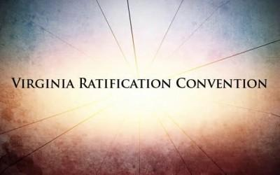 Virginia Ratification Convention