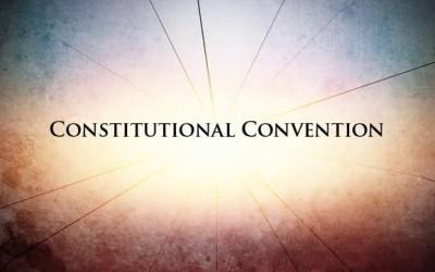 The Founding Fathers and the Constitutional Convention