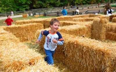 Fall Harvest Family Days