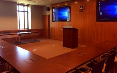 Coulson Meeting Room