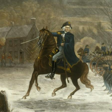 George Washington Christmas Meme.10 Facts About Washington S Crossing Of The Delaware River