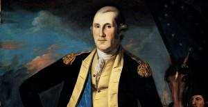George Washington after the Battle of Princeton