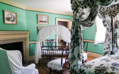The Chintz Room