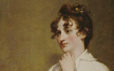Eleanor (Nelly) Parke Custis Lewis