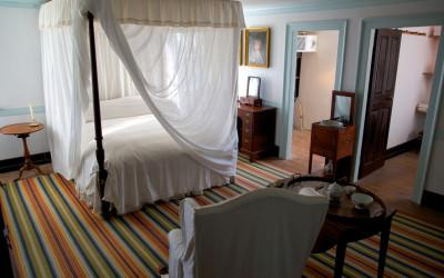 The Washington Bedroom