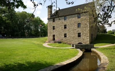 Washington's Gristmill