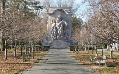 The Princeton Victory Monument