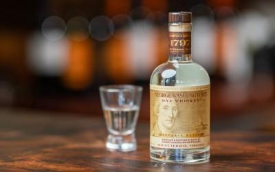 George Washington Rye Whiskey