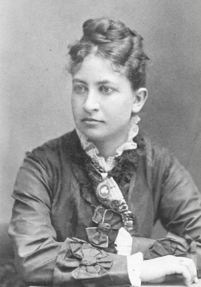 Alice Longfellow, 1875 (National Park Service)